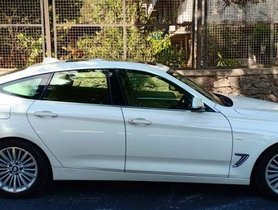 BMW 3 Series GT 320d Luxury Line 2015 for sale