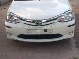Used 2014 Toyota Etios Liva G MT for sale