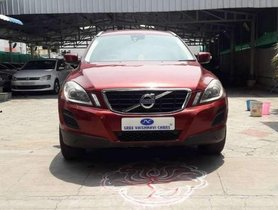 Volvo XC60 2010 MT for sale