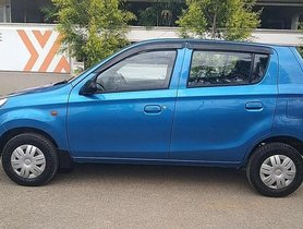 Used Maruti Suzuki Alto 800 LXI MT 2017 for sale