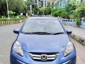 2013 Honda Amaze S i-Dtech MT for sale at low price