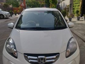 Used Honda Amaze EX i-Vtech MT car at low price