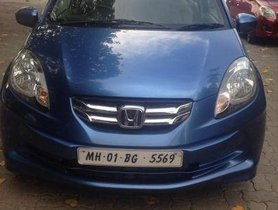 2013 Honda Amaze EX i-Dtech MT for sale