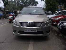 2013 Toyota Innova MT 2004-2011 for sale