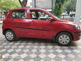 Used Maruti Suzuki Celerio ZXI AT car at low price