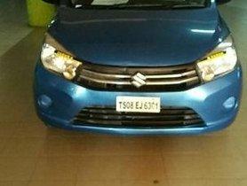2015 Maruti Suzuki Celerio VXI AT for sale at low price