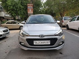 Hyundai i20 Sportz Option MT 2015 for sale