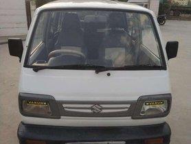 Maruti Suzuki Omni E 8 STR BS-IV, 2007, Petrol MT for sale