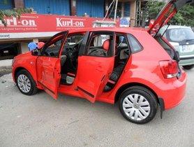 2014 Volkswagen Polo  1.5 TDI Comfortline MT for sale