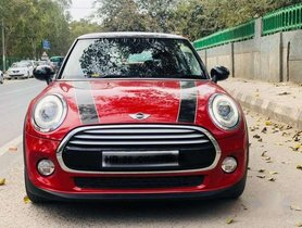 Mini Cooper 2014 D AT for sale
