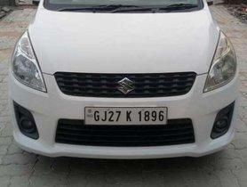 Used 2012 Maruti Suzuki Ertiga ZDI MT for sale