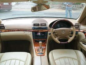 Mercedes-Benz E-Class 280 CDI AT for sale