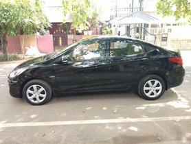 Used Hyundai Verna 1.6 CRDI MT 2013 for sale