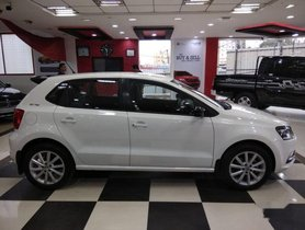 Used Volkswagen Polo GT TSI AT 2018 for sale