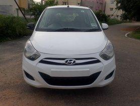 2014 Hyundai i10 Magna 1.2 MT for sale at low price