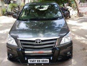 Used 2014 Toyota Innova MT 2004-2011 for sale
