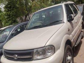 Used 2011 Tata Safari 4X4 EX MT for sale
