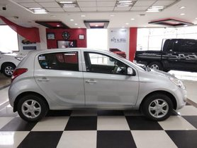 Used 2010 Hyundai i20 1.4 Asta AT for sale