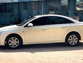 Chevrolet Cruze LTZ MT 2010 for sale