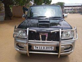 Used 2013 Mahindra Scorpio  VLX 2WD AIRBAG BSIV MT for sale
