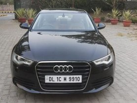 Audi A6 35 TDI AT 2012 for sale