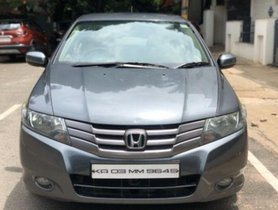 Honda City V AT 2012 for sale