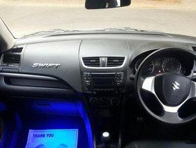 Used 2017 Maruti Suzuki Swift VDI MT for sale