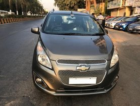 2012 Chevrolet Beat  Diesel LT MT for sale at low price