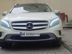 Mercedes-Benz GLA Class 200 CDI AT for sale