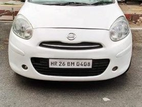 Used 2011 Nissan Micra  XV MT for sale