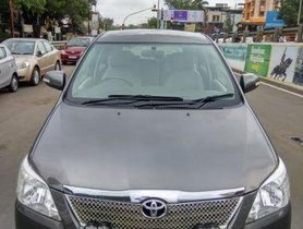 Toyota Innova MT 2004-2011 2013 for sale