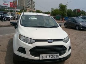 2013 Ford EcoSport  1.5 DV5 MT Ambiente for sale at low price