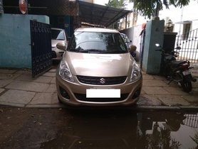 2014 Maruti Suzuki Dzire  ZXI MT for sale at low price