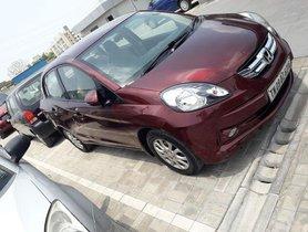 Honda Amaze VX i-Vtech MT 2015 for sale