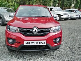 2016 Renault Kwid RXT MT for sale at low price