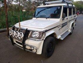 2006 Mahindra Bolero SLX MT for sale at low price