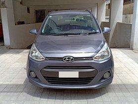 Hyundai i10 Asta AT 2013 for sale