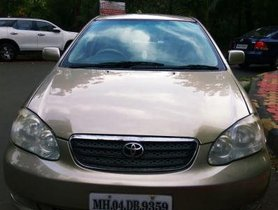 2007 Toyota Corolla H2 MT for sale at low price