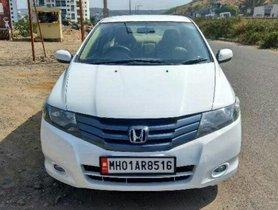 Used Honda City 1.5 V AT 2010 for sale