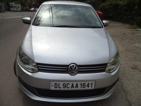 Volkswagen Vento Diesel Highline MT 2011 for sale