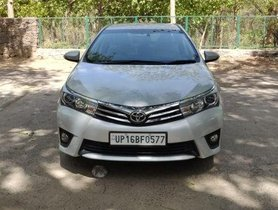Toyota Corolla Altis VL AT for sale