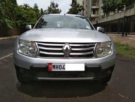 Used 2013 Renault Duster 110PS Diesel RxZ MT for sale