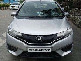 Used Honda Jazz 1.2 S i VTEC MT car at low price