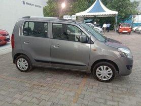 Used Maruti Suzuki Wagon R VXI MT 2013 for sale