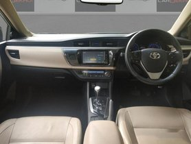 2014 Toyota Corolla Altis  VL AT for sale