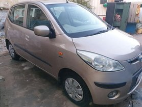 2010 Hyundai i10  Asta 1.2 AT with Sunroof for sale at low price