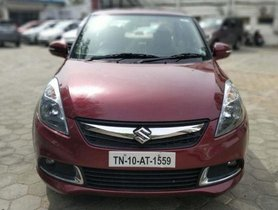 Used 2015 Maruti Suzuki Dzire VXI AT for sale