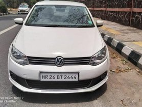 Used Volkswagen Vento Diesel Trendline MT 2012 for sale