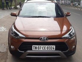 Hyundai i20 Active 1.2 S MT 2016 for sale