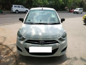 Used 2011 Hyundai i10  Era MT for sale